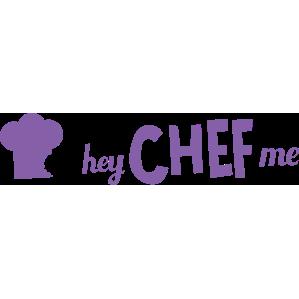 HeyChefMe — сообщество любителей нескучно приготовить и вкусно поесть.